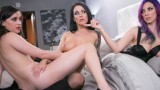Jelena Jensen, Georgia Jones and Katrina Jade Evil Step Mother