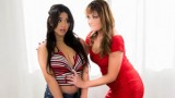 Elexis Monroe and Autumn Falls Corrupting Your Daughter