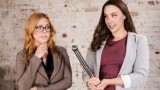 Penny Pax and Chanel Preston Reluctant Realtor